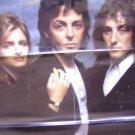 PAUL McCARTNEY & WINGS Poster and  LINDA 1977  Beatles