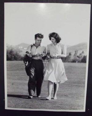RUTH HUSSEY Orignal M.G.M Metro-Goldwyn Mayer PHOTO MGM