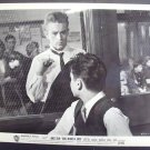 JAMES DEAN  Original  REBEL WITHOUT A CAUSE  Photo 1955