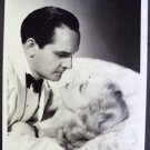 VIRGINIA BRUCE Fredric March  THERE GOES MY HEART Photo