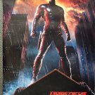 DAREDEVIL Double Sided MOVIE Poster BEN AFFLECK  Marvel