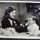 MYRNA LOY Original  SCENE Still MOVIE  Photo Young BOY