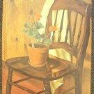 HENRY FONDA Artwork STILL LIFE Canvas ART PAINTING Lith