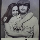 SLITHER Pressbook M.G.M Sally Kellerman JAMES CAAN 1973