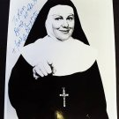 LYNN REDGRAVE Original SIGNED in Person AUTOGRAPH PHOTO