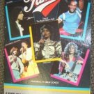 The KIDS from FAME Display  Debbie Allen  ERICA GIMPEL