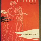 GREEK THEATRE Ballet RED MILL Program CAROL CHANNING 56