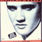 THIS IS ELVIS Original WARNER BROS Promo POSTER Presley
