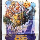 RETURN TO OZ Fairuza Balk DREW STRUZAN POSTER Wizard of