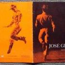 JOSE GRECO  Spanish  BALLET  Photo PROGRAM  José  DANCE