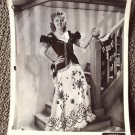 VIRGINIA FIELDS  Cisco Kid and the Lady WARDROBE Photo