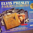 ELVIS PRESLEY Original PROMO Poster RCA Gold COLLECTION Advertising POSTER