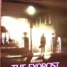 The EXORCIST Movie POSTER  William Peter Blatty  HORROR