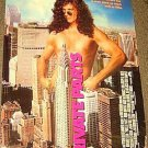 HOWARD STERN Private Parts Original ROLLED Movie POSTER Chrysler Building '97