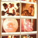 ALTERED STATES Lobby Card Set of 8 Photo images  WILLIAM HURT  Blair Brown