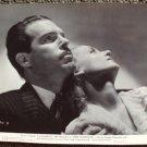 CAROLE LOMBARD Fred MacMurray Original Studio TRUE CONFESSION Photo 1937 Glamour