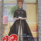 I LOVE LUCY Mattel BARBIE Doll LUCILLE BALL mib L.A at LAST Burnt Nose Disguise