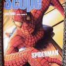 SPIDER-MAN Original AUSTRALIA Magazine SPIDERMAN Tobey Maguire KIRSTEN DUNST '02