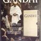 GANDHI  Counter Top  DISPLAY Sign  BEN KINGSLEY  Oscar