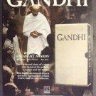 GANDHI  Counter Top  DISPLAY Sign  BEN KINGSLEY  Oscar