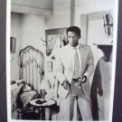 I-SPY Television PHOTO Bill Cosby ROBERT CULP Adventure Photograph