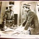 HUMPHREY BOGART Original PHOTO San Quentin WARNER BROS Photograph