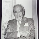 CHARLES LeMAIRE Original PORTRAIT Photo from his ESTATE