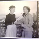 IRENE DUNNE Original RKO PICTURES Photo I REMEMBER MAMA Studio Stamp on Back