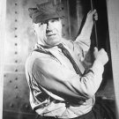 J. Farrell MacDonald Original BROADWAY LIMITED Hal Roach PHOTO Train Conductor