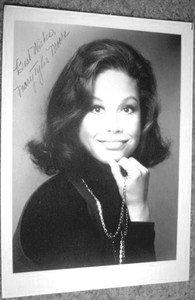 MARY TYLER MOORE Show Original MTM Studio PHOTO from Studio 1974