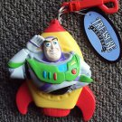 TOY STORY Original  BUZZ LIGHTYEAR Treasure Keeper Figural Coin HOLDER Disney