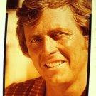 "EDD Kookie BYRNES 77 Sunset Strip ORIGINAL 4"" x 5"" Color Transparency Photo"