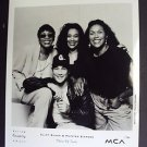 CLINT BLACK & The POINTER SISTERS Original Music PHOTO JUN Ruth Anita Country