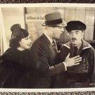 JUNE TRAVIS Original JOIN THE MARINES Photo REGINALD DENNY 1937 Vintage