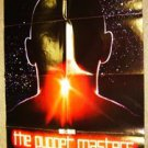 PUPPET MASTERS Original HORROR POSTER Donald Sutherland Science Fiction Thriller