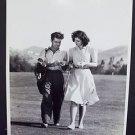 RUTH HUSSEY Orignal M.G.M Metro-Goldwyn Mayer PHOTO MGM Golf GOLFING Woman