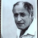 ALICE Star Original Warner Bro VIC TAYBACK  Portrait HEADSHOT PHOTO Linda Lavin