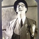 WALTER CATLETT Original  PHOTO Four Days Wonder 1936 Vintage Comedy