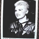 ALICIA BRIDGES Original SECOND WAVE RECORDS Photo Sharon Weisz DISCO Nightlife