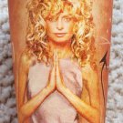 Chasing  FARRAH FAWCETT  Cup  TV LAND  Charlie's Angels SHE'S NO ANGEL Praying