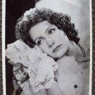 GRETA GARBO Stunning CAMILLE Portrait HEADSHOT  Photo METRO-GOLDWYN MAYER