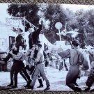 DOCTOR DOLITTLE Original PHOTO  1967  Dr. REX HARRISON Circus Scene Acrobats