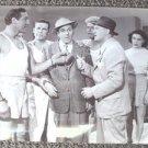 MAX BAER Muscle Hunk ORIGINAL Hal Roach Studios PHOTO 1942 Boxing Champ