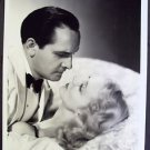 VIRGINIA BRUCE Fredric March THERE GOES MY HEART Photo HAL ROACH STUDIOS Originl