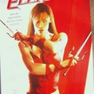 JENNIFER GARNER Sexy ELEKTRA Poster ALIAS Sword  HOT!