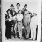 DUKES OF HAZZARD Cast WARNER BROS Press Kit PHOTO Coy DAISY Vance Boss Hogg Enos