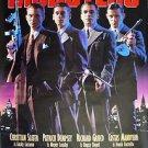 MOBSTERS Original MOVIE Poster PATRICK DEMPSEY Christian Slater Costas Mandylor