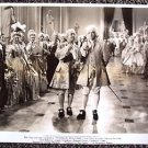 BOB HOPE Joan Caulfield MONSIEUR BEAUCAIRE Original PARAMOUNT Studios PHOTO 1946