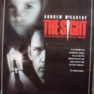 ANDREW McCARTHY Original PROMO Poster THE SIGHT Fx Thriller Movie ROLLED