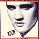 THIS IS ELVIS Original WARNER BROS Promo SOUNDTRACK Movie POSTER Presley
